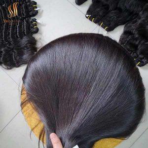 Vietnam hair - Super drawn bone straight hair 22 inches