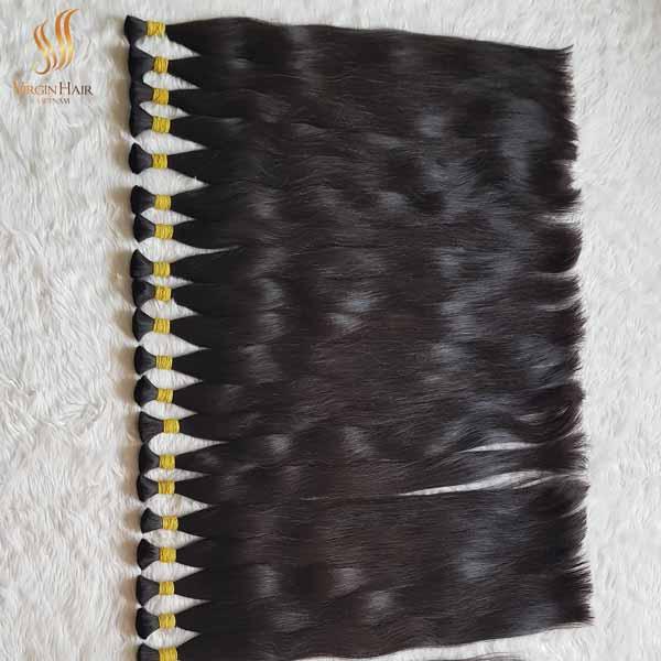 vietnamese hair - cambodian hair - bulk hair
