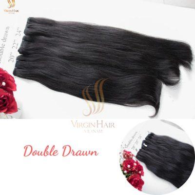 Double Drawn _Beautiful Hari