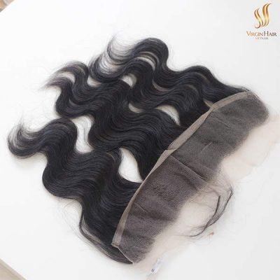 frontal body wave