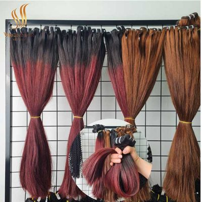 You should choose for yourself a good quality dye that is suitable for the condition of your hair.