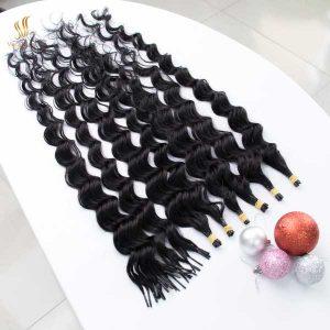 itip hair extensions - water wave virgin hair - wholesale virgin hair