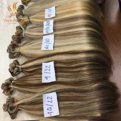piano hair color - cuticle aligned virgin hair - virgin hair vietnam