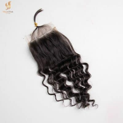 5x5 lace closure WATER WAVE