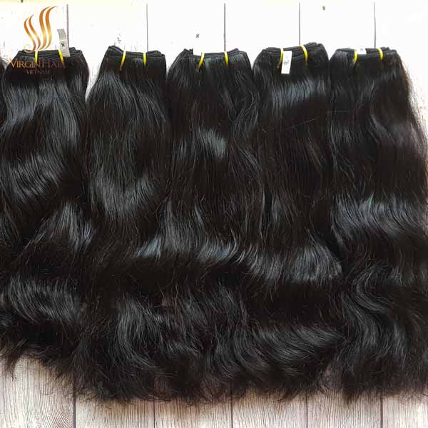 cambodian virgin hair - one donor virgin hair - raw unprocessed human hair