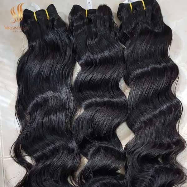 ocean wave hair - virgin hair vietnam - human hair extensions