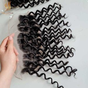 double drawn vietnamese hair - lace front wigs - closures and frontals