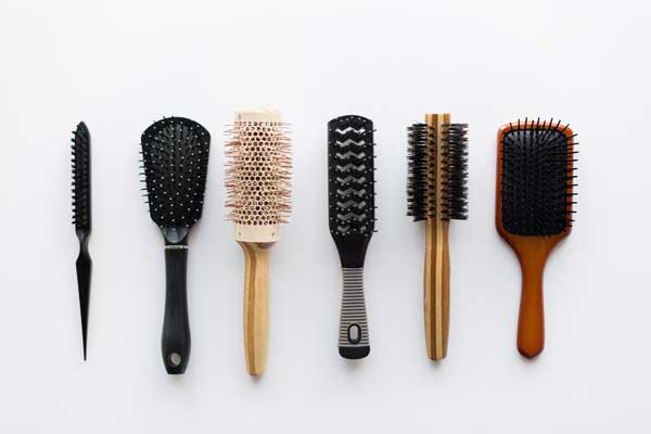ways to take care, you need to choose the right comb for your hair