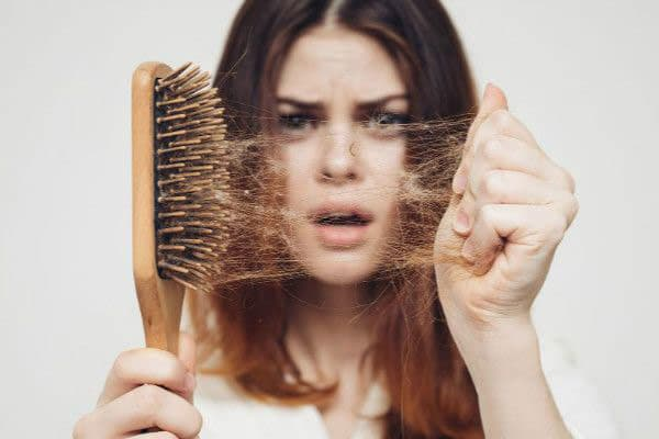 Causes Of Itchy Scalp With Shedding