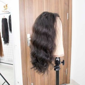 Ocean Wave Wig