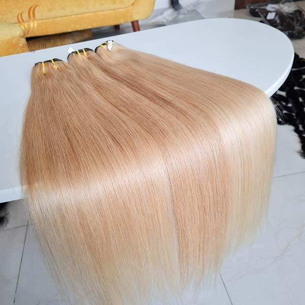 human hair 613 - vietnamese hair - human hair extensions